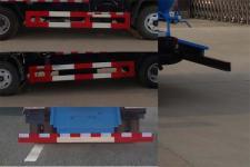 神狐牌HLQ5042GXWC5型吸污车图片