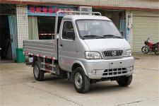 华神国五微型轻型货车88马力1490吨(DFD1030G4)