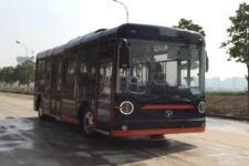 8.5米|17-28座扬子江纯电动城市客车(WG6850BEVZR7)