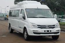 6.1米|10-14座大通燃料电池客车(SH6612A4FCEV)