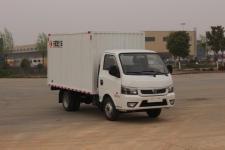东风国五单桥厢式货车5吨以下(EQ5031XXY15QDAC)