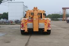 神狐牌HLQ5200TQZ5型清障车图片
