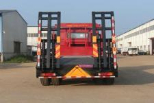 神狐牌HLQ5310TPBS5型平板运输车图片