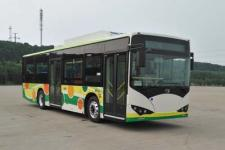 10.5米|14-29座广汽纯电动城市客车(GZ6100LGEV4)