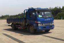 江淮国五单桥货车156马力9585吨(HFC1141P91K1D1V)