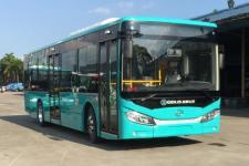 10.5米|17-33座五洲龙纯电动城市客车(FDG6105EVG1)