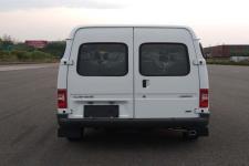 江铃牌JX6471TY-M5型客车图片4