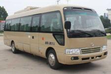 8米|24-31座飞燕纯电动客车(SDL6802EV)