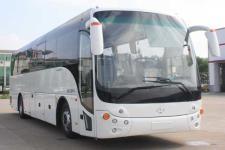 12米|33-54座飞燕纯电动旅游客车(SDL6122EVL)