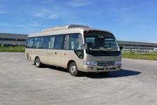7.5米|10-23座晶马客车(JMV6750CR)