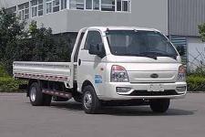 凯马国五单桥货车102马力1495吨(KMC1043H318D5)