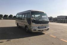 6米|10-19座牡丹客车(MD6601KH5A)