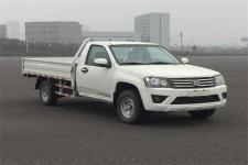 骐铃国五微型多用途货车109马力895吨(JML1031C7NS)