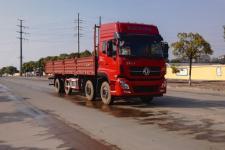 东风国五前四后六货车350马力20070吨(DFH1310A6)