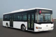 10.3米|18-25座舒驰纯电动低入口城市客车(YTK6101GEV5)