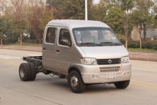 俊风国五单桥轻型货车底盘0马力0吨(DFA1036DJ15QE)