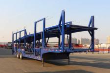 开乐13.8米12.4吨2轴乘用车辆运输半挂车(AKL9208TCC)