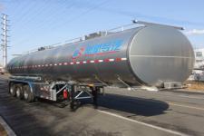 明航11.1米33.5吨3轴普通液体运输半挂车(ZPS9401GPGB)