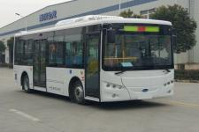 8米|13-28座开沃纯电动城市客车(NJL6809EV2)