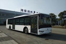 12米|21-46座亚星纯电动城市客车(JS6128GHBEV17)