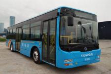 10.5米|20-40座福达纯电动城市客车(FZ6108UFBEV)