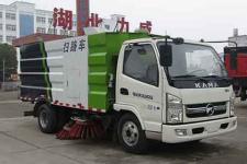HLW5080TSL5KM扫路车