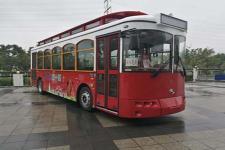 10.5米|19-40座金龙纯电动城市客车(XMQ6106AGBEVL18)