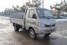 润知星牌SCS5032CTYBJ型桶装垃圾运输车