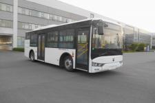 8.5米|14-30座亚星纯电动城市客车(JS6851GHBEV17)