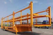 亚中车辆13米14吨2轴车辆运输半挂车(WPZ9220TCL)