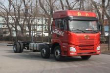 解放国五前四后四平头柴油货车底盘243马力0吨(CA1250P26K1L7T3BE5A80)