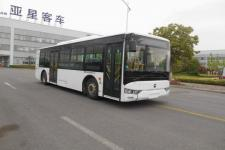 10.5米|18-41座亚星纯电动城市客车(JS6108GHBEV21)