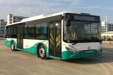 10.5米|17-34座广通纯电动城市客车(GTQ6105BEVBT20)