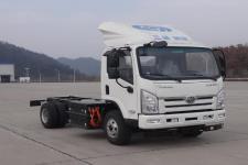 十通国五单桥纯电动货车底盘150马力0吨(STQ1081L06Y1NBEV)