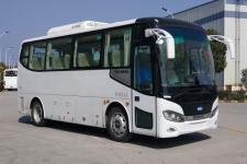 8米|24-34座开沃纯电动客车(NJL6802EV2)