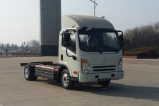 大运国五单桥纯电动货车底盘136马力0吨(CGC1045EV2Z2)