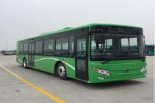 12米|21-39座开沃纯电动低入口城市客车(NJL6129EV2)