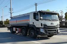 楚飛牌CLQ5250GRY5LZ型易燃液體罐式運輸車
