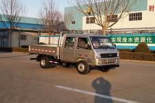 时风国五单桥货车82马力1245吨(SSF1042HDW42-1)