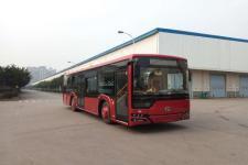 10.6米|21-36座恒通客车插电式混合动力城市客车(CKZ6116HNHEVE5)