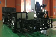 比亚迪纯电动客车底盘(BYD6880DLAEV)