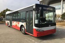 10.5米|16-29座中植汽车燃料电池城市客车(SPK6100FCEVG)