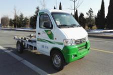 吉海国五微型纯电动货车底盘82马力0吨(JHN1030CGEV1)