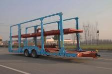 广大鸿远11.5米7.8吨2轴中置轴车辆运输挂车(GHY9151TCL)