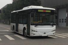 8.5米|15-28座开沃纯电动城市客车(NJL6859EV2)