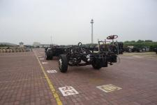海格客车底盘(KLQ6122B5)