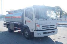 东风牌DFZ5140GYYSZ5D1型运油车