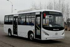 8.3米|15-31座舒驰纯电动城市客车(YTK6830GEV6)