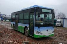 8.5米 13-26座紫象纯电动城市客车(HQK6859BEVB3)