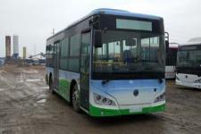 8.1米 12-29座紫象纯电动城市客车(HQK6819BEVB4)